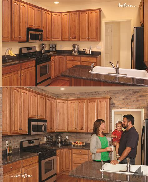 kitchen backsplash diy general shale quot ironworks quot thin brick for indoor 2209