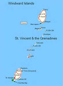 St. Vincent and the Grenadines St. VIncent and the Grenadines