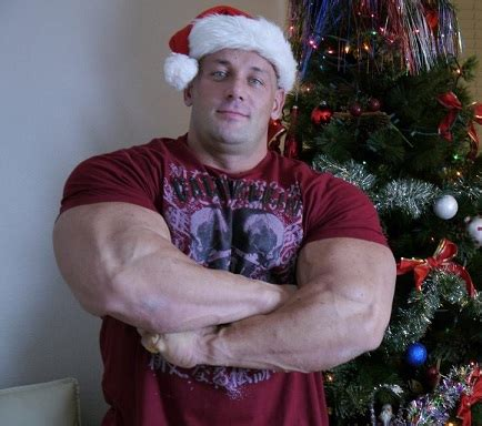 massive bodybuilders   wear normal clothes