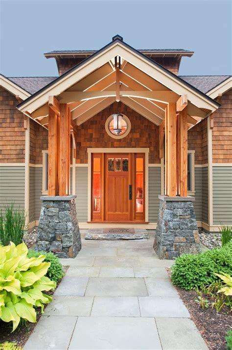 21 stunning craftsman entry design ideas craftsman porch