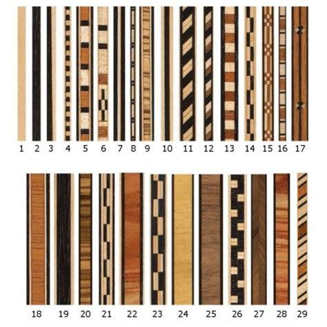wood veneer inlays  woodworking