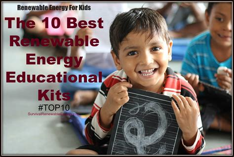 The 10 Best Re Educational Kits
