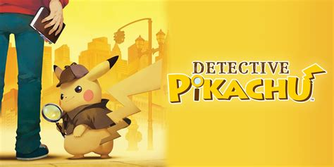 detective pikachu nintendo ds games nintendo