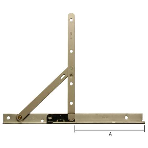 truth hardware  concealed casement window hinges