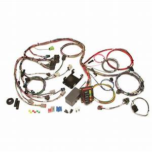 Painless Wiring Engine Wiring Harness 60250  For Dodge Ram