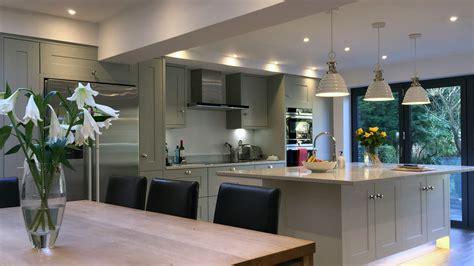 Kitchen Refurbishment Ideas - kitchen diner re model surveycloud