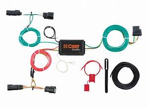Ford Edge 2015-2018 Wiring Kit Harness