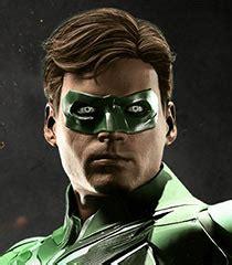 voice of green lantern hal injustice 2
