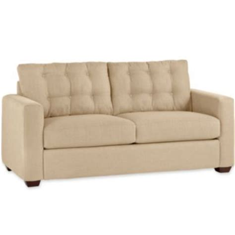 jcpenney futon sofa bed midnight slumber 81 quot sleeper sofa found at jcpenney