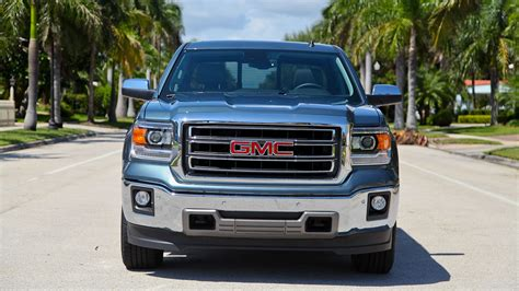 2019 gmc sierra expected to debut march 1 in detroit top