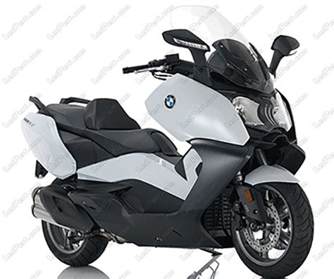Bmw C 650 Gt Modification by Pack Headlights Xenon Effect Bulbs For Bmw Motorrad C 650