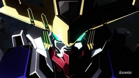 Gundam Anime Wallpaper - gundam barbatos wallpapers wallpaper cave