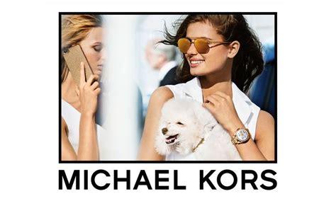 michael kors presents   spring  eyewear