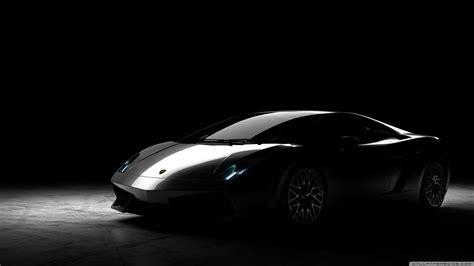 Black Lamborghini Hd Wallpapers by Black Lamborghini Wallpapers Wallpaper Cave