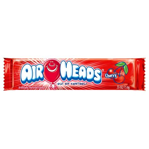 Airheads® Cherry   All Distributed Items   Distributed ...