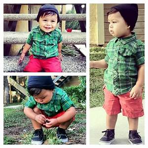 Kids clothing...swag...style...cute...boy... | men in ...
