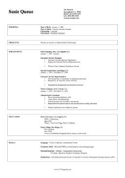 the free professional cv on a4 paper is a two page resume