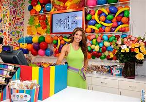 Dylan's Candy Bar Los Angeles Opening