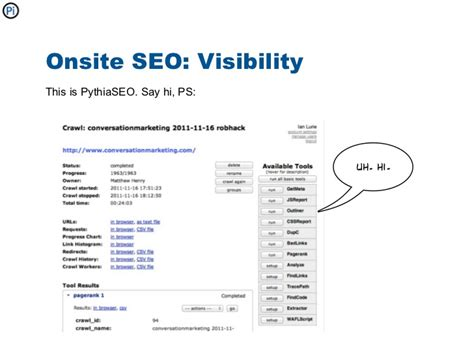 what is onsite seo onsite seo visibilitythis is pythiaseo