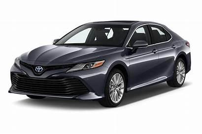 Camry Toyota Hybrid Xle Cars Sedan Specs
