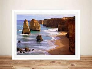 The Twelve Apostles Canvas Prints Australia | Buy Wall Art ...