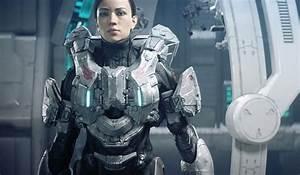 future girl, armor, sci-fi, futuristic | sci-fi females ...