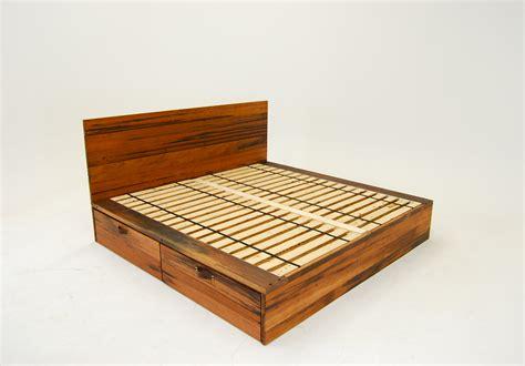 solid wood platform bed plans plans diy  bookcase