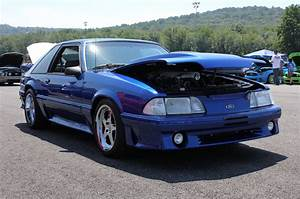 7th Annual AmericanMuscle Mustang Show: Fox-body Photo Gallery - Hot Rod Network