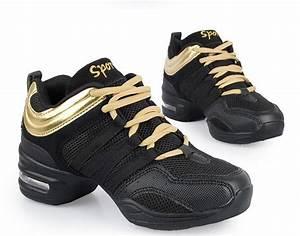 New 2017 Dance shoes women Jazz Hip Hop Shoes salsa ...