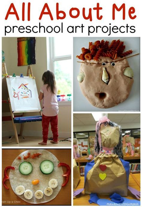 71 best images about all about me preschool theme unit on 412 | 0a3c28b239073469435995fdfeb4f153