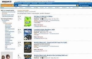 Kann Man Bei Amazon Auf Rechnung Bestellen : die 10 teuersten spiele und serien bei ~ Themetempest.com Abrechnung