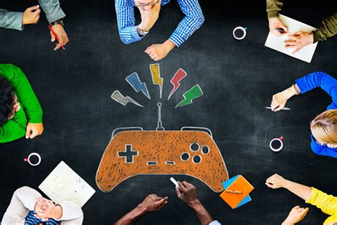 ways educational games improve learning
