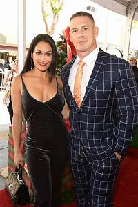John Cena and Nikki Bella: The Engagement is Over! - The ...