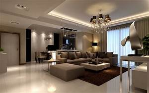 Classic, Style, Beige, Living, Room