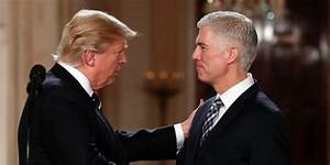 Trump Supreme Court pick list: Updated names - Business ...