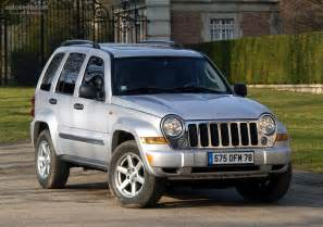 used jeep liberty limited for sale jeep liberty specs 2005 2006 2007 autoevolution