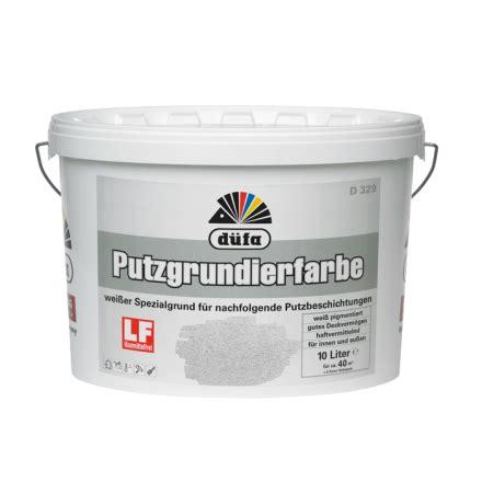 Grundierung Putz Innen by D 252 Fa D329 Grundierung F 252 R Putz