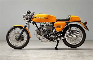 1973 Ducati 750 Sport By Back To Classics