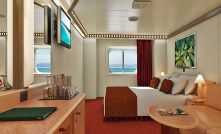 carnival valor staterooms pictures  suites oceanview