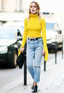 Summer Street Style With Jeans   www.pixshark.com - Images ...