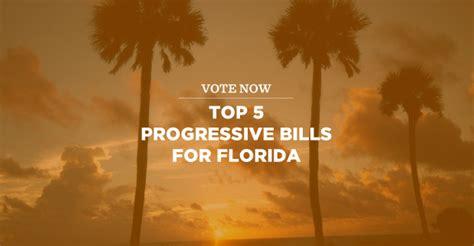 Vote On Awake The State's Top Progressive Bills