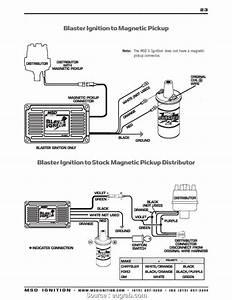 Msd 7al2 Wiring Diagram