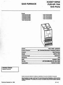 56 Trane Xe 70 Furnace  Trane Xe70 Furnace Doesn 039 T Light Doityourselfcom