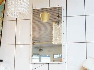 Spiegel Weißer Rahmen : vintage m bel interieur wedderbruuk ~ Indierocktalk.com Haus und Dekorationen
