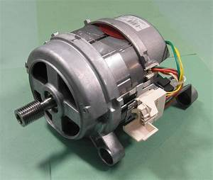 Whirlpool Semi Pro Dreamspace Washing Machine Phase Motor