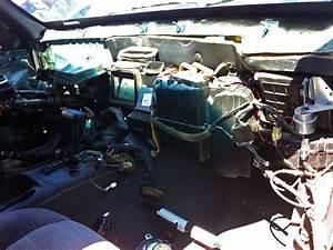 2008 Jeep Liberty Heater Core