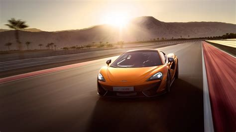 Mclaren 570s Backgrounds by 2015 Mclaren 570s Wallpapers Hd Wallpapers Id 14548