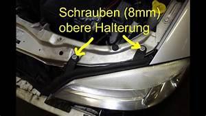 Opel Corsa C Scheinwerfer Links : opel astra g ausbau frontscheinwerfer youtube ~ Jslefanu.com Haus und Dekorationen