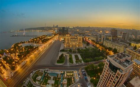 Bakı), sometimes known as baqy, baky, or baki, located on the western shore of the caspian sea, is the capital, the largest city, and the largest port of azerbaijan. 18 Reasons You Should Never Visit Azerbaijan - Baku Explorer