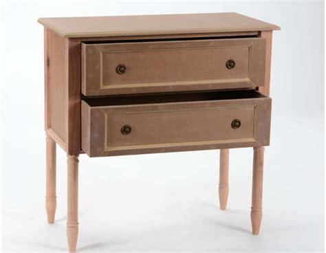 commode en bois brut 195 peindre id 233 es de d 233 coration et de mobilier pour la conception de la maison